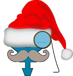 Santa Toolsley
